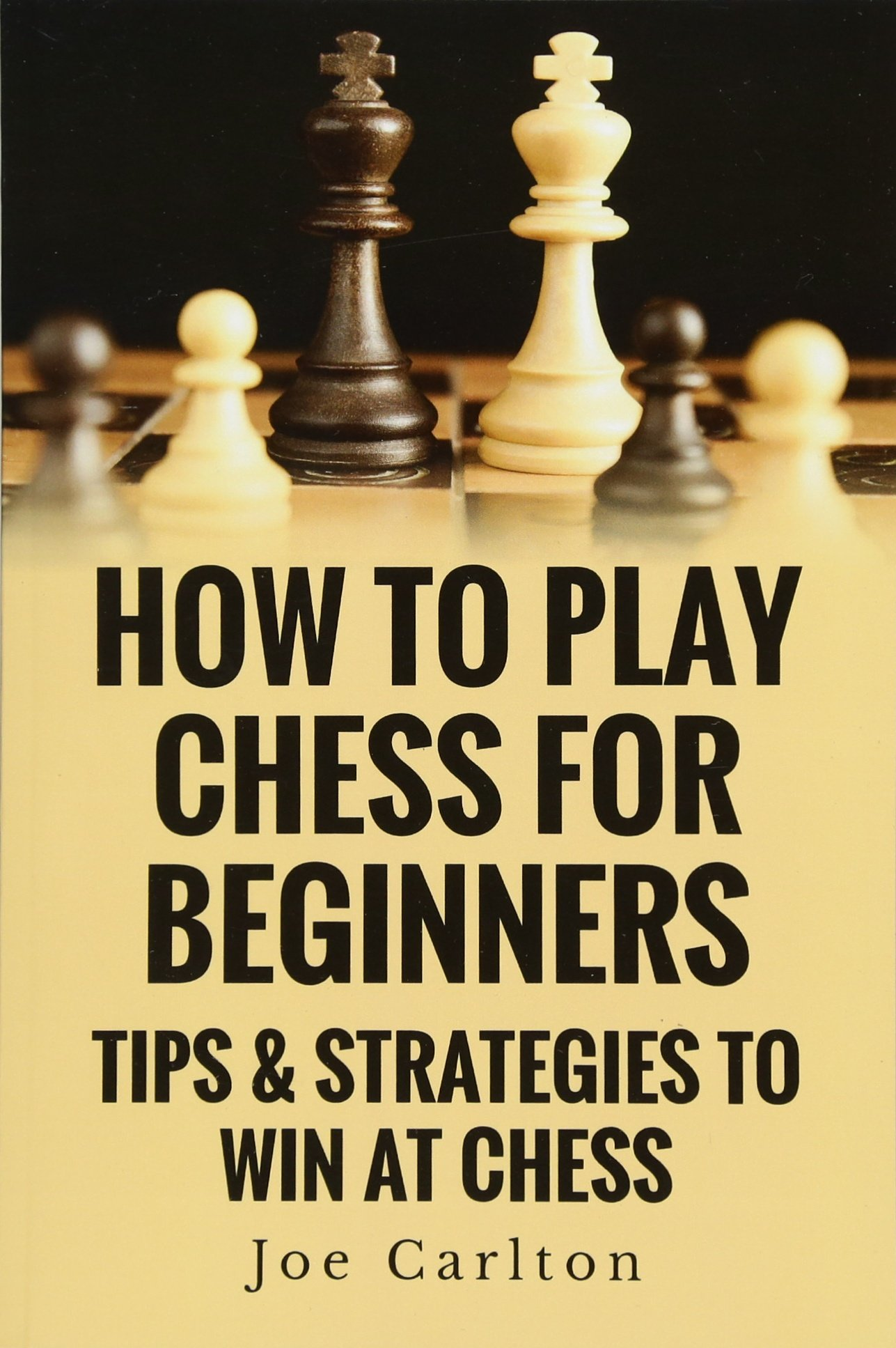 How to learn to play chess: tips for beginners 84