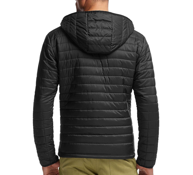 Icebreaker Mens Stratus Long Sleeve Zip Hoodie: Amazon.ca: Sports & Outdoors