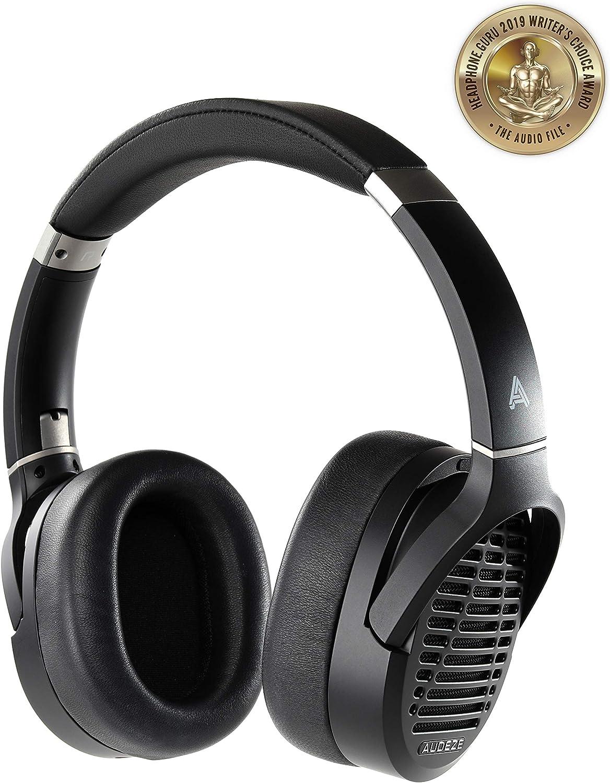 2. Audeze LCD-1 Audiophile Headphones