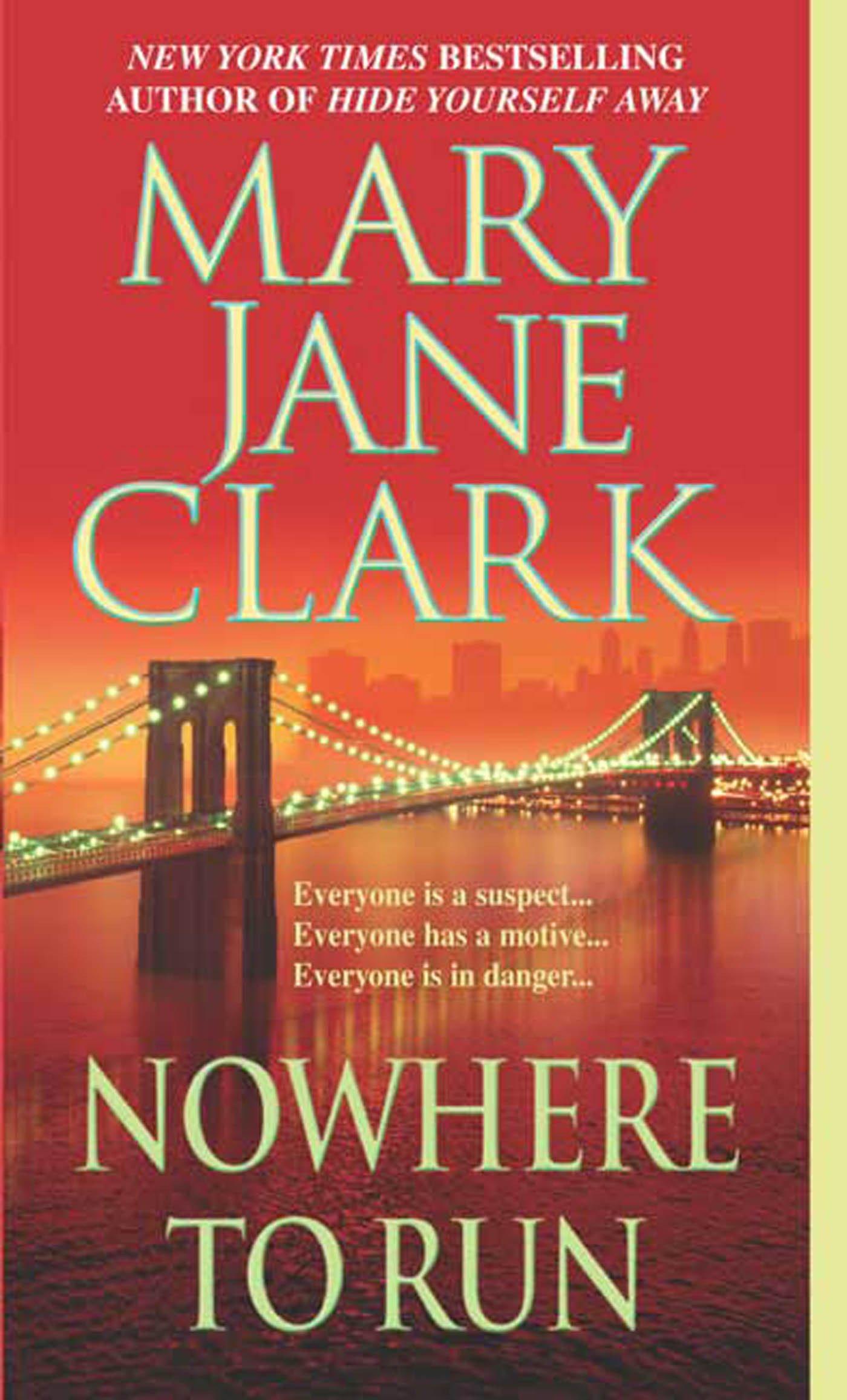 Download Nowhere to Run: A Novel pdf epub