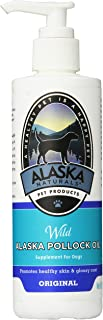 product image for Alaska Naturals Pet Products Pollock Oil for Dog