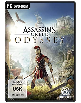 Assassin\'s Creed Odyssey - Standard Edition - [PC]: Amazon.de: Games
