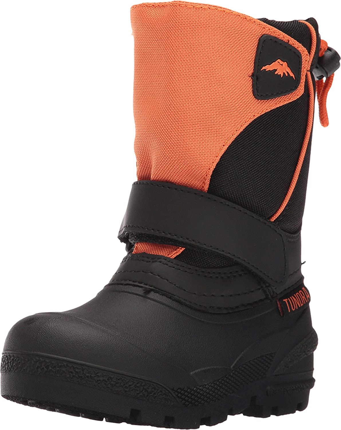 Tundra Boots Kids Unisex Quebec (Toddler/Little Kid/Big Kid)