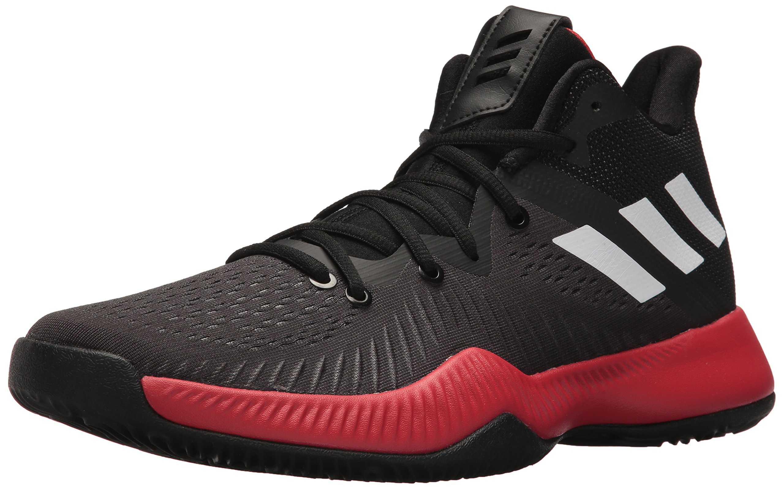 b9cacc683 Galleon - Adidas Men s Mad Bounce Basketball Shoe