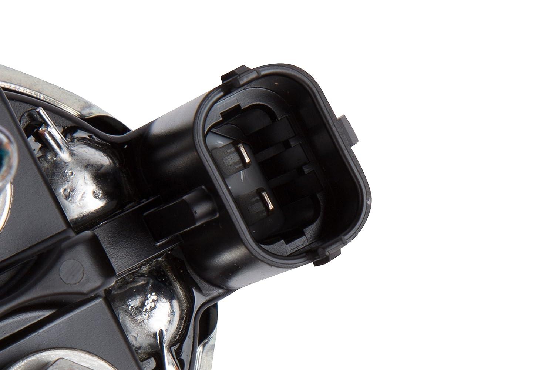 ACDelco 12680615 GM Original Equipment Starter