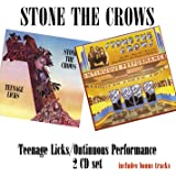 Teenage Licks/Ontinuous Performance