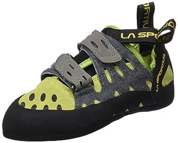 Zapatos grises La Sportiva Tarantula para mujer WnbUVfu4