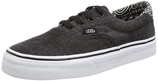 vans era 59 acid denim