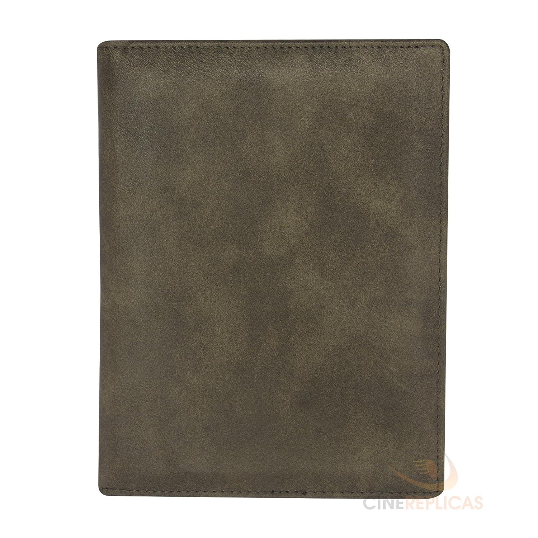 Noble Collection cr1117 - Harry Potter Porta Pasaporte Hogwarts: Amazon.es: Juguetes y juegos