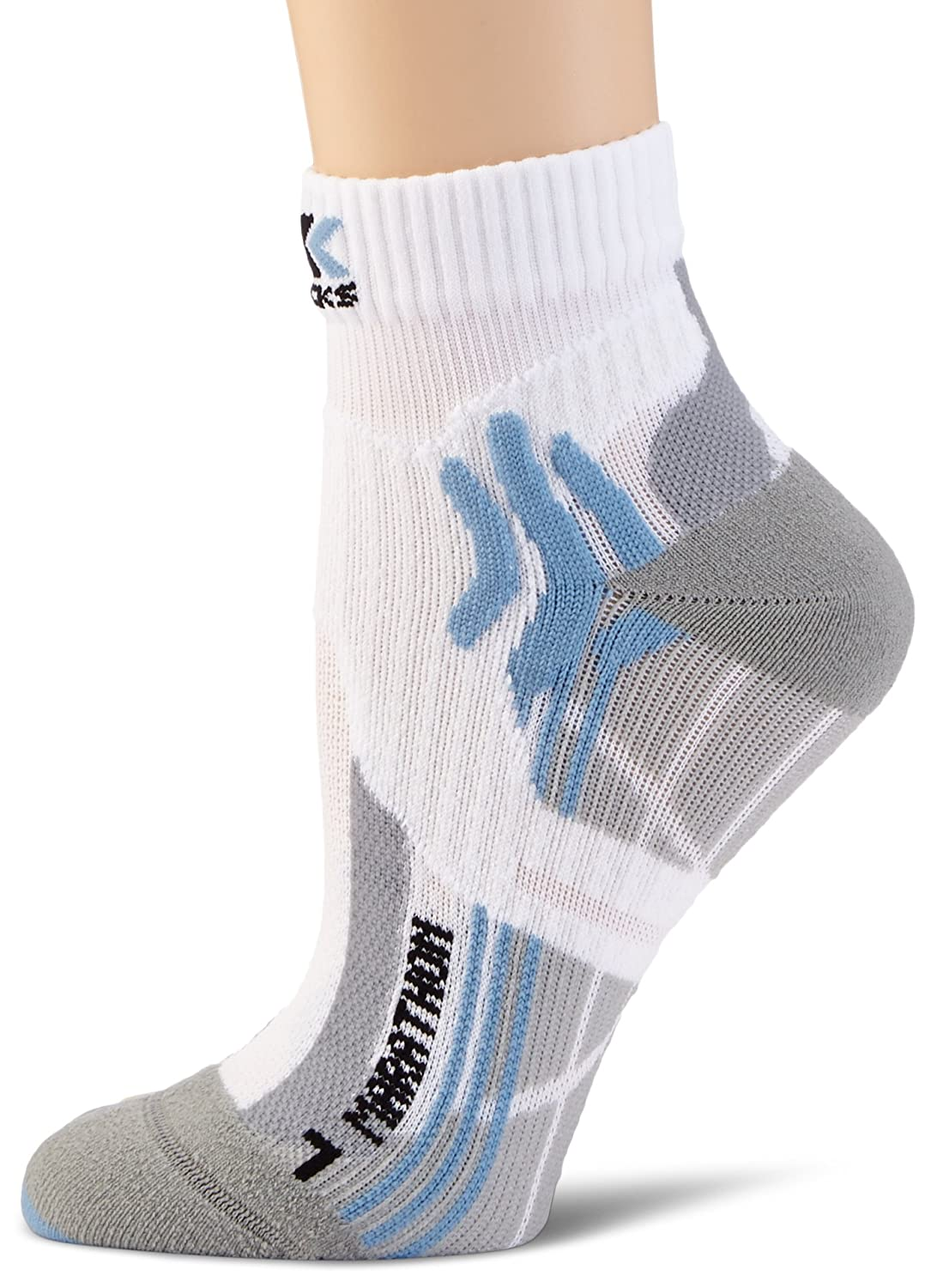 X-Socks Marathon Womens Sports Socks