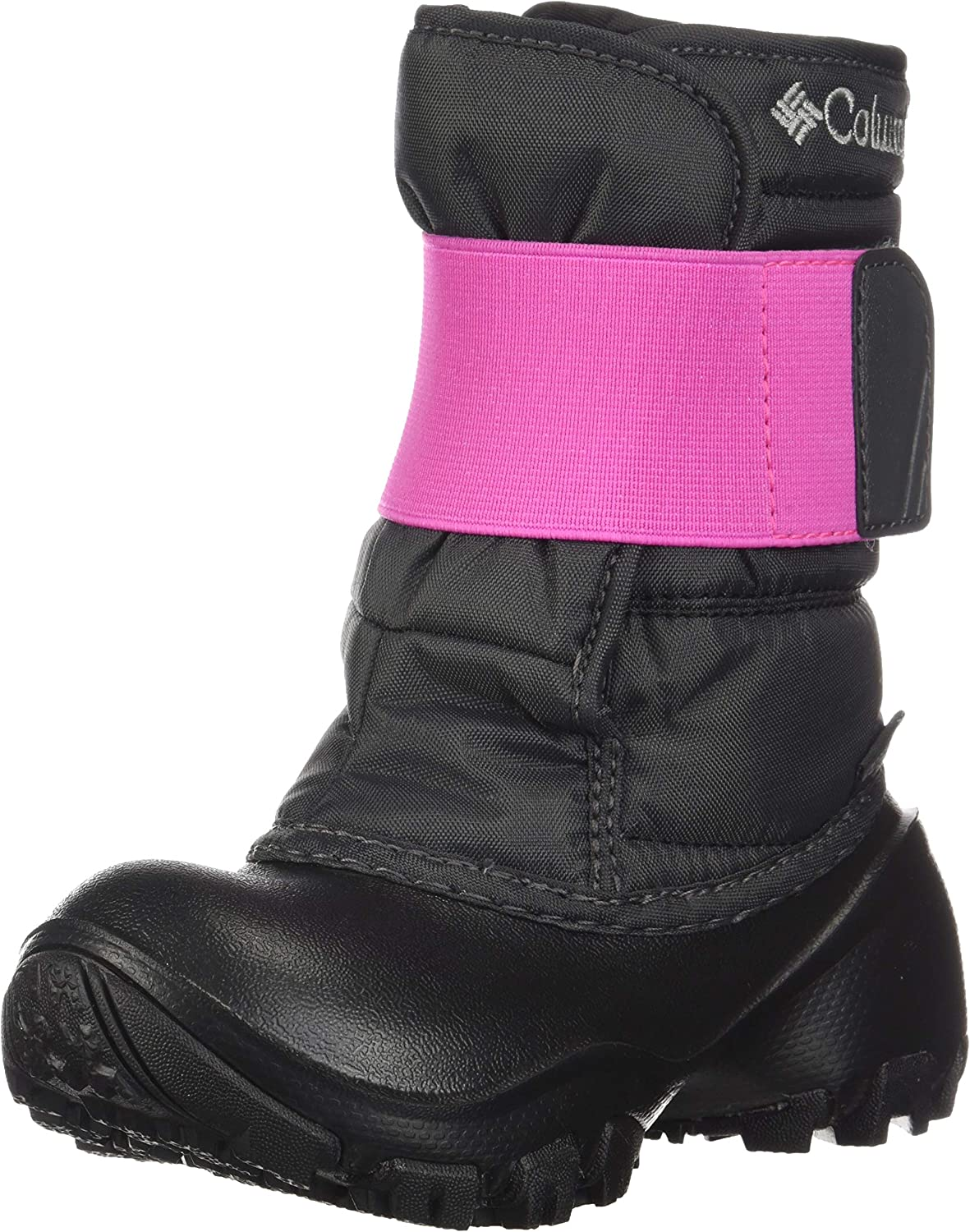 Columbia Unisex-Child Youth Rope Tow Kruser 2 Snow Boot