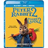Peter Rabbit 2 [Blu-ray] (Bilingual)