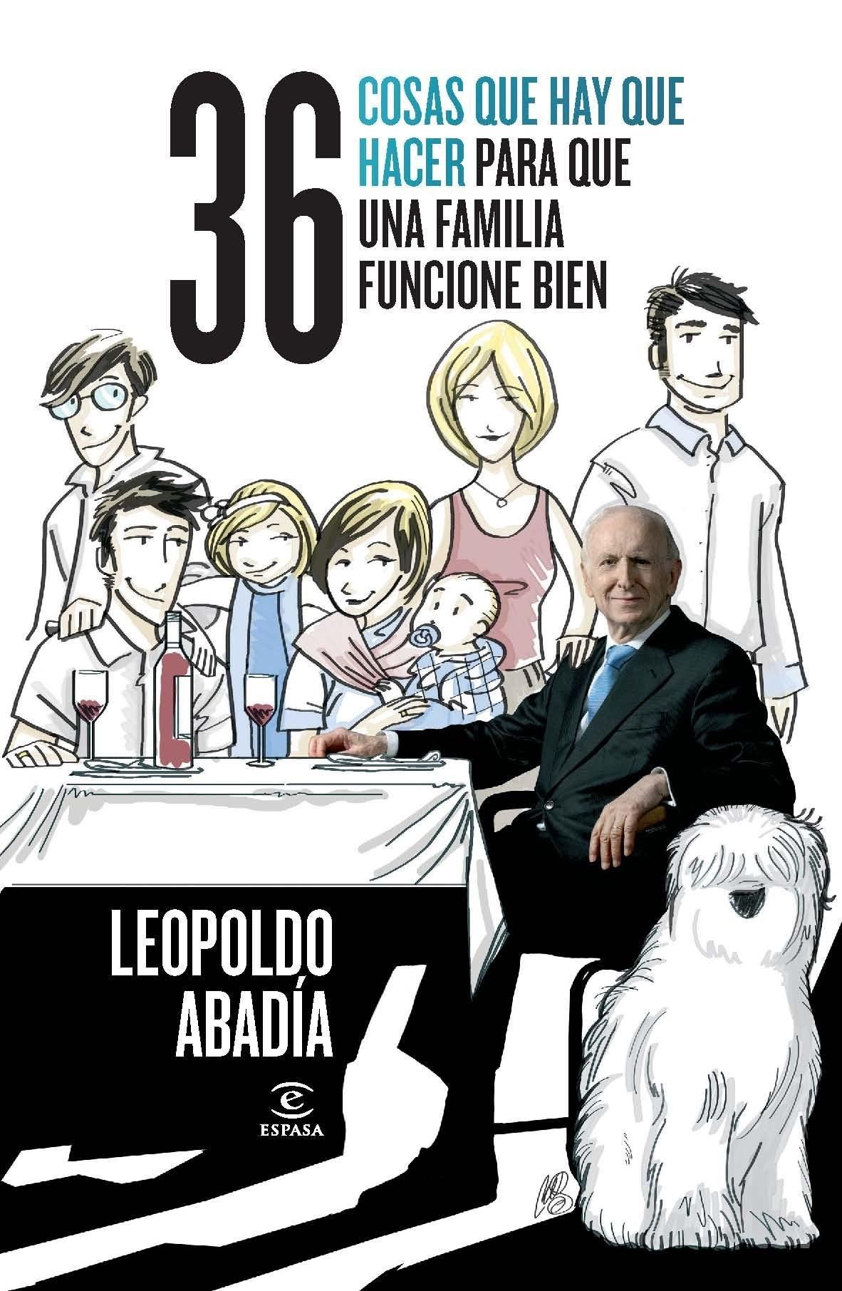 36 COSAS QUE HAY QUE HACER FAMILIA FUNCIONE BIEN Espasa ...