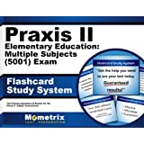 Praxis Ii Elementary Education Multiple Subjects 5001 Exam