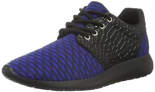 Tamboga1012 - Zapatillas Unisex Adulto, Color Azul, Talla 44