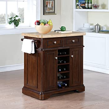 Tresanti KC2578-C270-36 Fontaine Kitchen Island