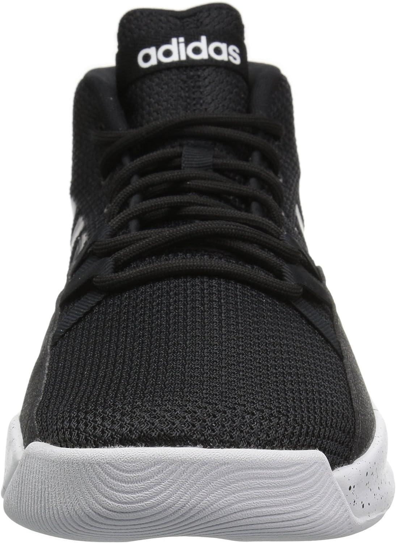 adidas Hommes Chaussures Athlétiques Couleur Taille/US Noir Blanc