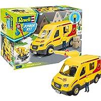 Revell J. Kit Del Truck (814)