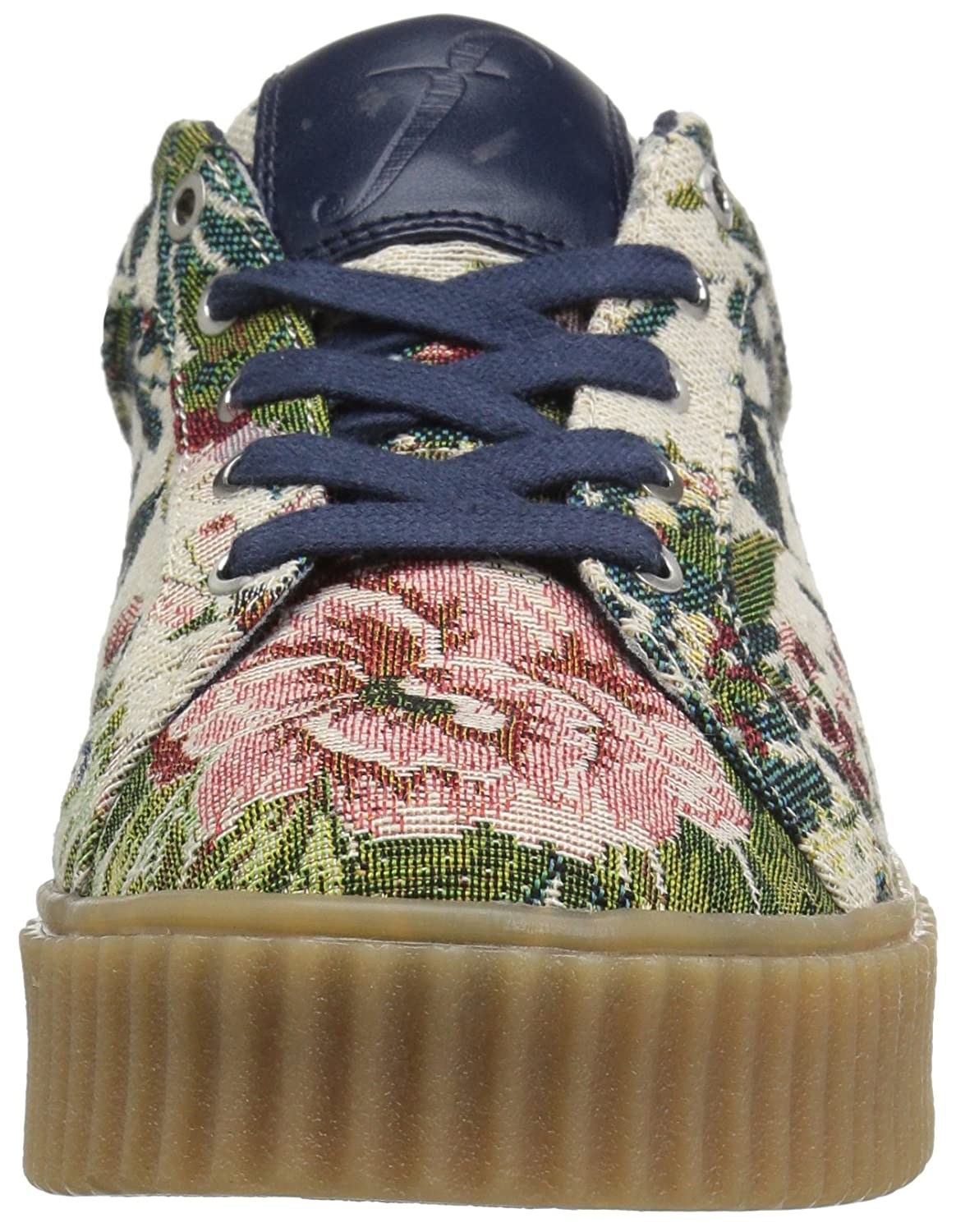 The Fix Women's Tanner Creeper Fashion US|Natural Sneaker