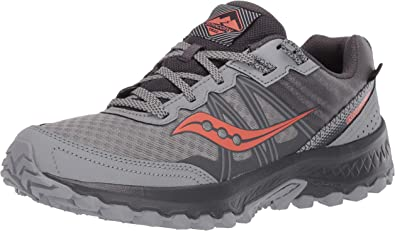 Saucony Excursion Tr14 GTX Trail Running Zapatillas para mujer: Amazon.es: Zapatos y complementos