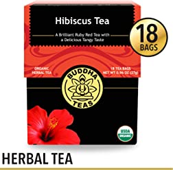 Amazon com: Buddha Teas