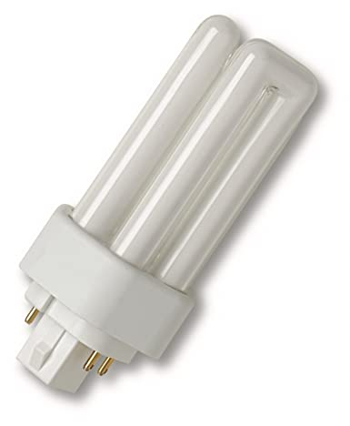 Osram Lámpara fluorescente compacta 18 W