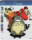 Paquete Studio Ghibli. Volumen 3 (Mi Vecino Totoro / Castillo en el Cielo / Susurros del Corazón) [Blu-ray]