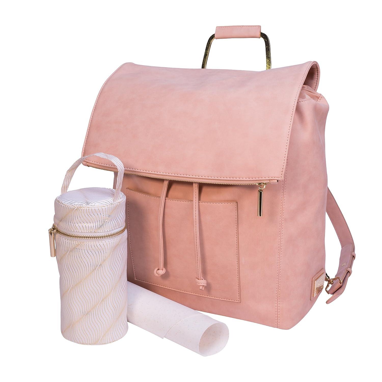 1394bd8a7ebf Amazon.com   ROSIE POPE Highbury Hill Backpack Diaper Bag