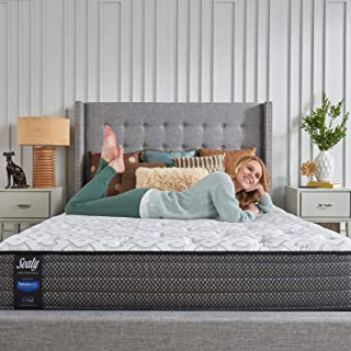 product image for Sealy Response Performance Mattress, California King, White