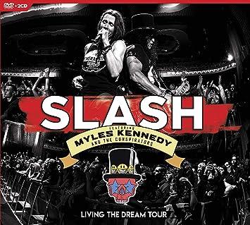 Resultado de imagem para Living The Dream Tour dvd