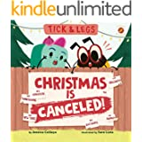 Tick and Legs: Christmas is Canceled (Firenze and Friends)