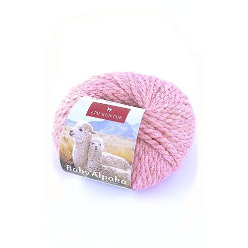 Alpaka Wolle Amazonde