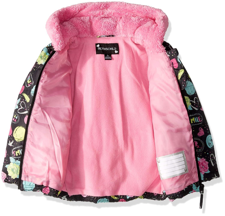 Rothschild Girls Jacket