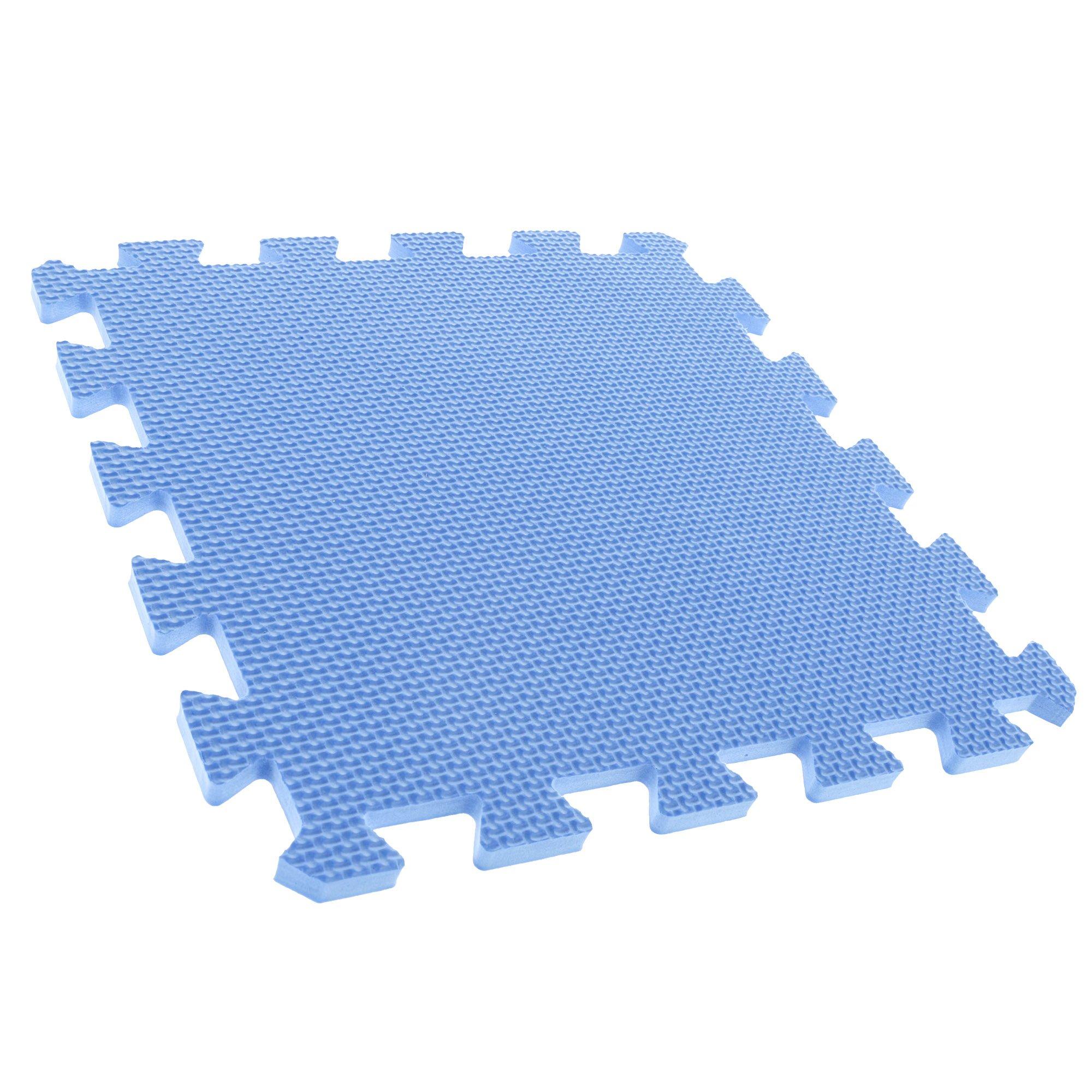 Stalwart Foam Mat Floor Tiles, Interlocking EVA Foam Padding by Stalwart (Image #5)