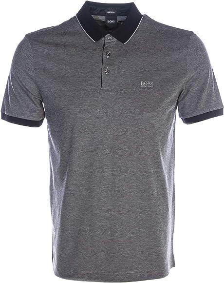 BOSS Herren Poloshirt Piro