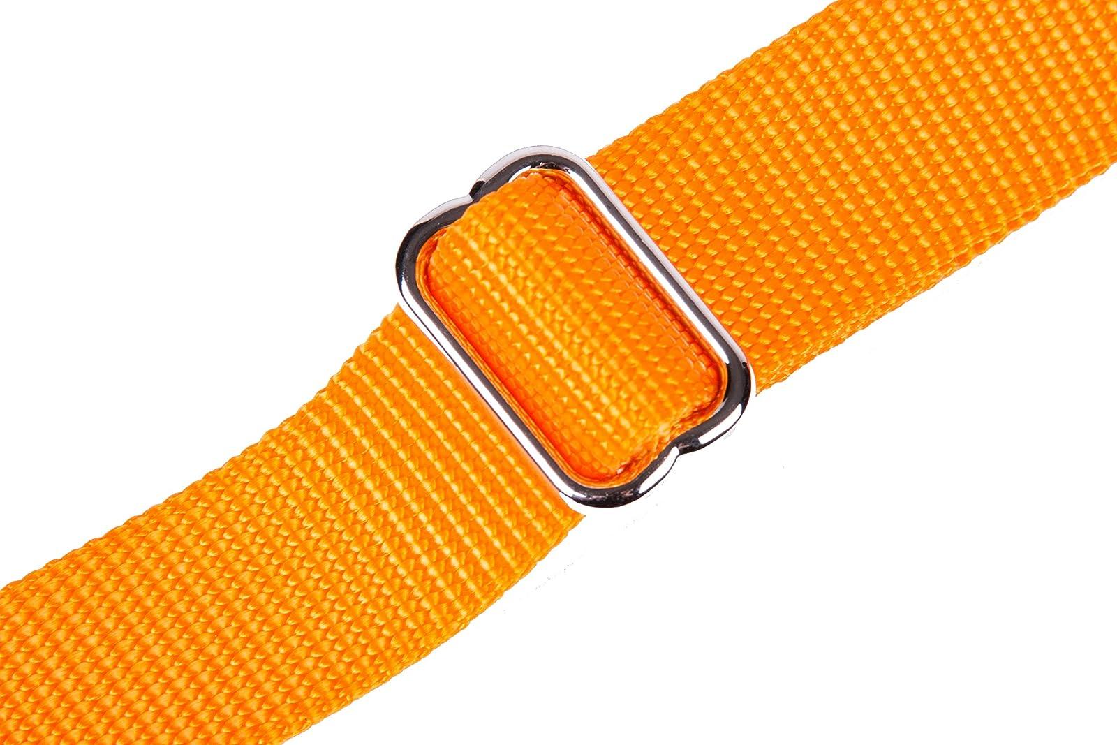 GoGo Pet Products GoGo 3/8-Inch 15113 Orange - 7