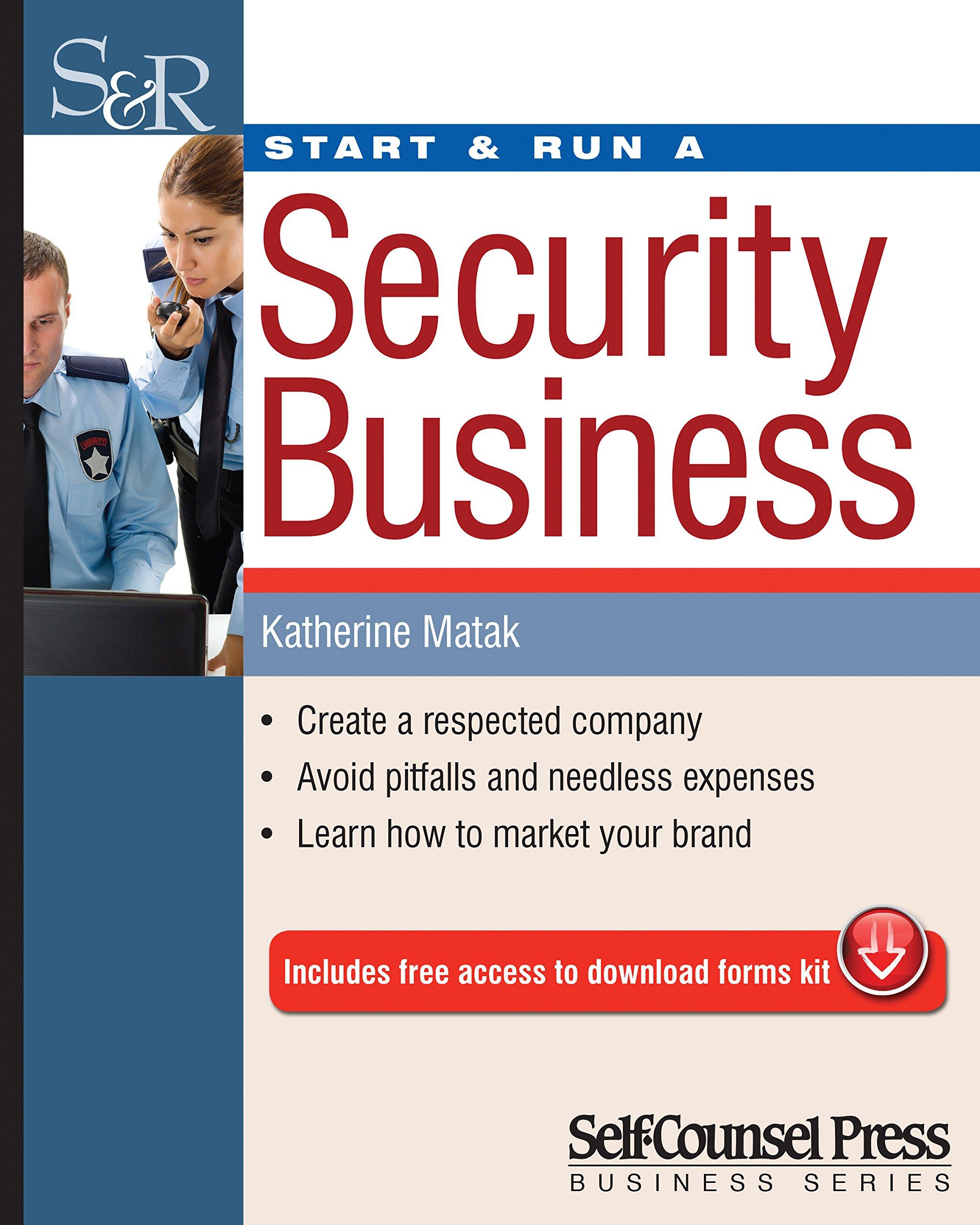 security company