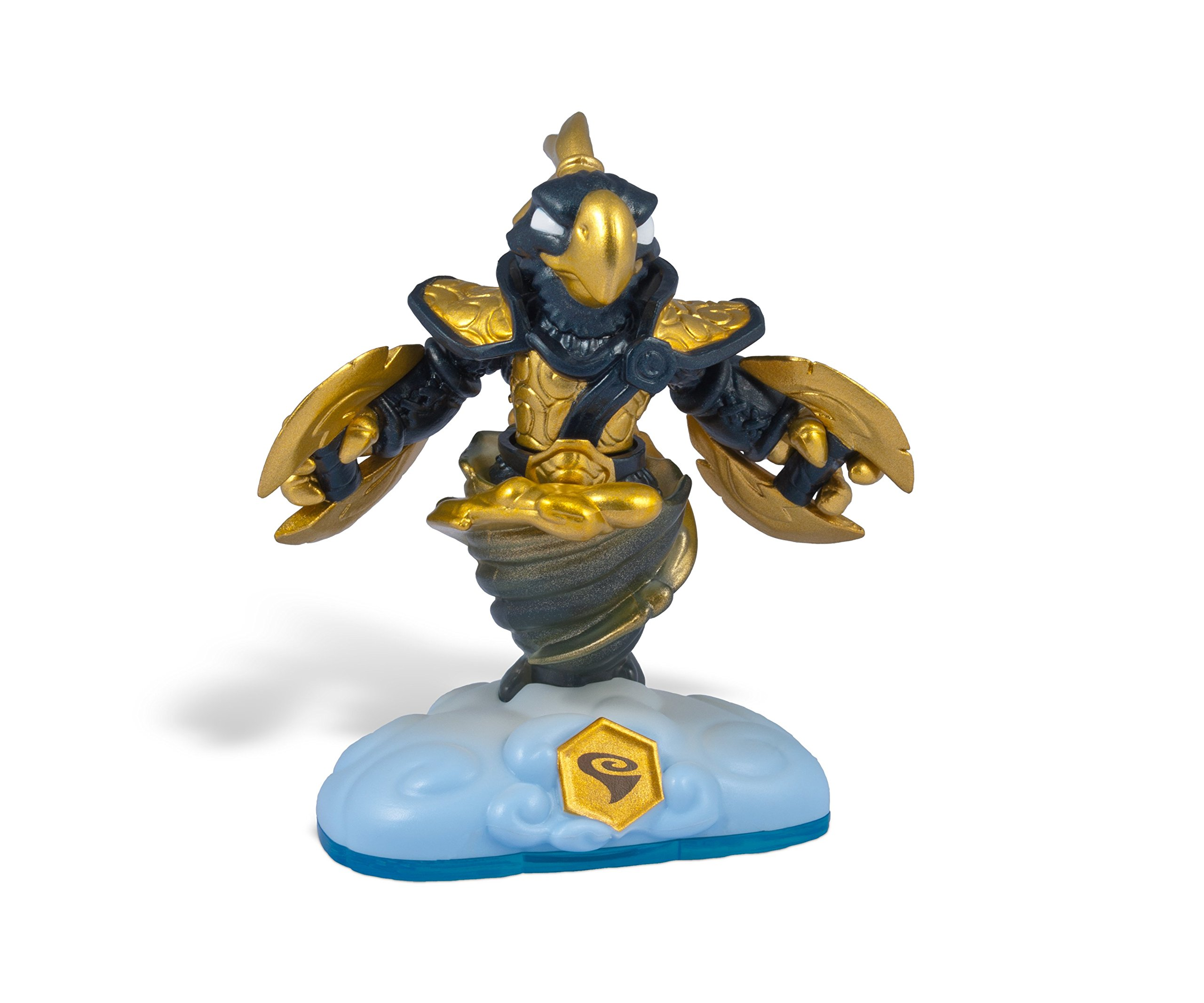 Skylanders Swap Force Legendary Free Ranger (New - No Retail Packaging)