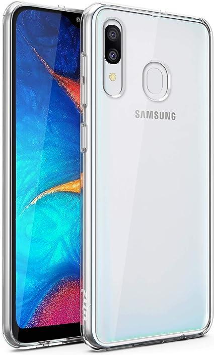 ZIZO Refine Series Coque ultra fine pour Samsung Galaxy A20 Galaxy A50