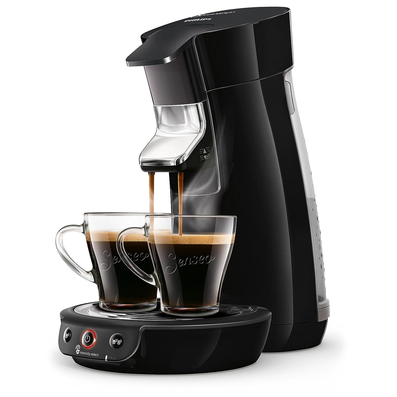 Machine à Café pas cher à Dosettes SENSEO Viva Café Noir
