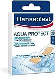 Hansaplast Aqua Protect Pflaster 20 Strips