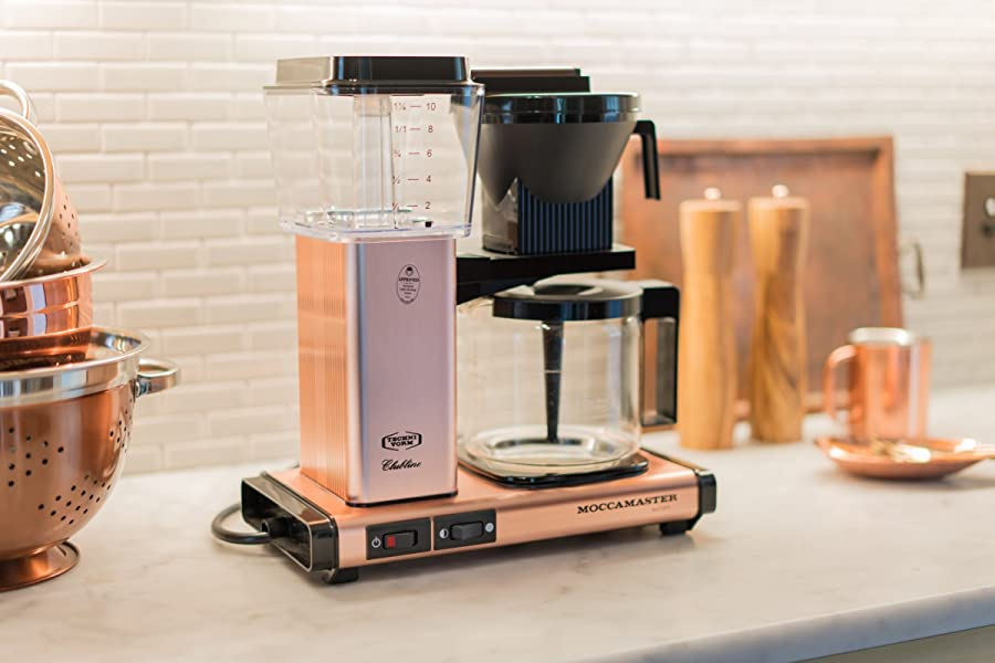 best-coffee-maker-machine