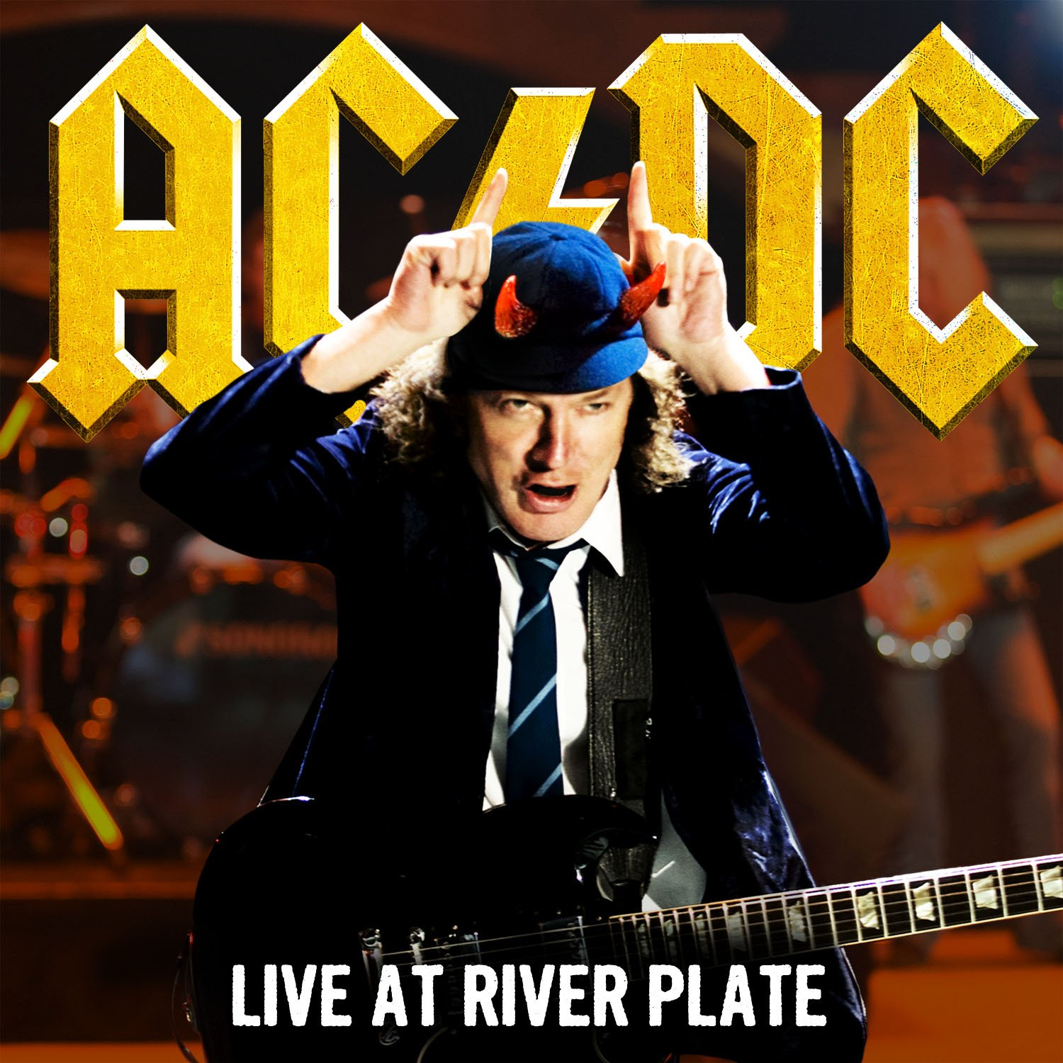 Live At River Plate: Ac/Dc: Amazon.es: Música