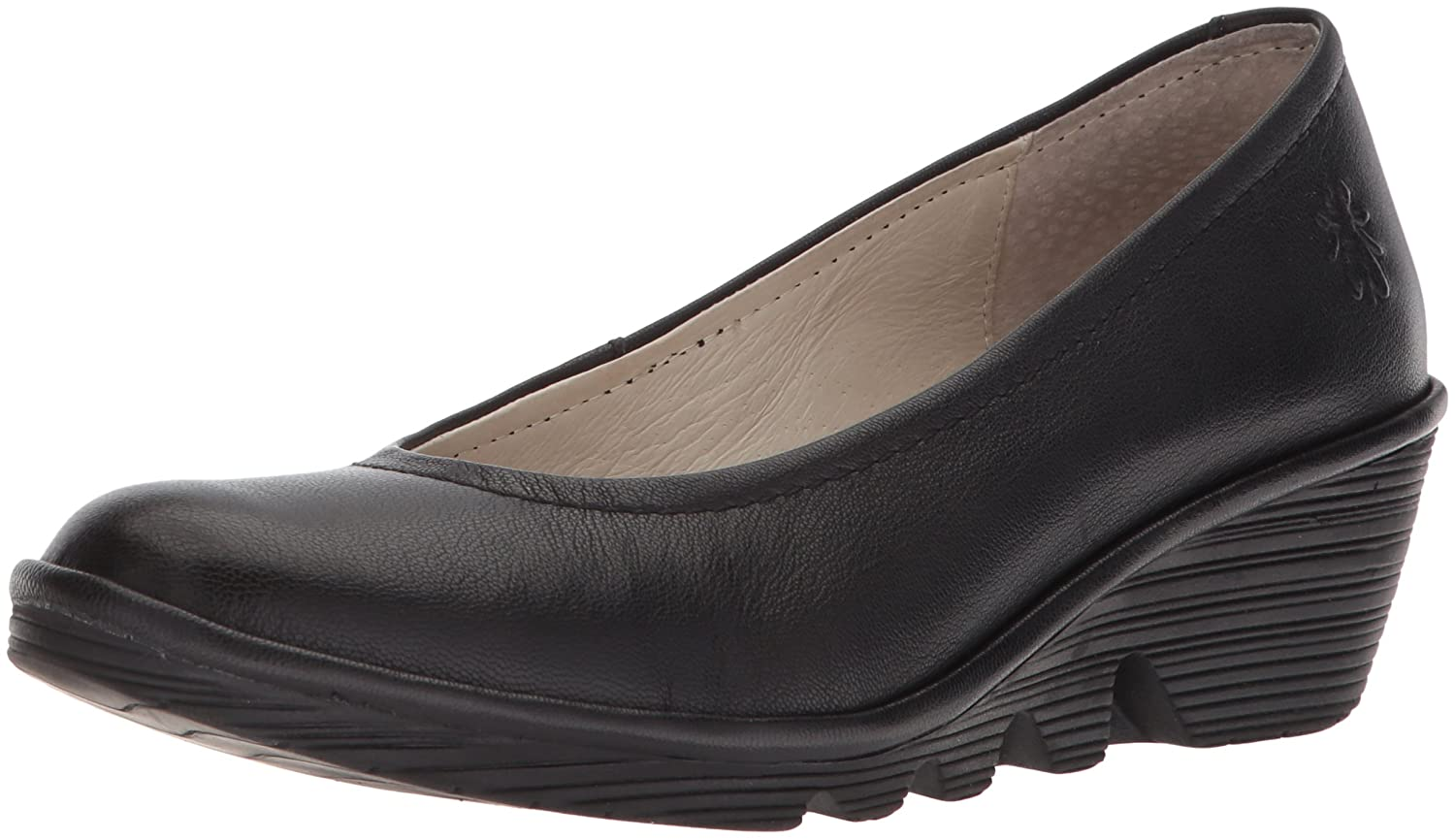 Black Mousse Fly London Women's
