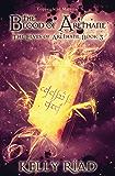 The Blood of Arèthane (The Elves of Arèthane Book 3)