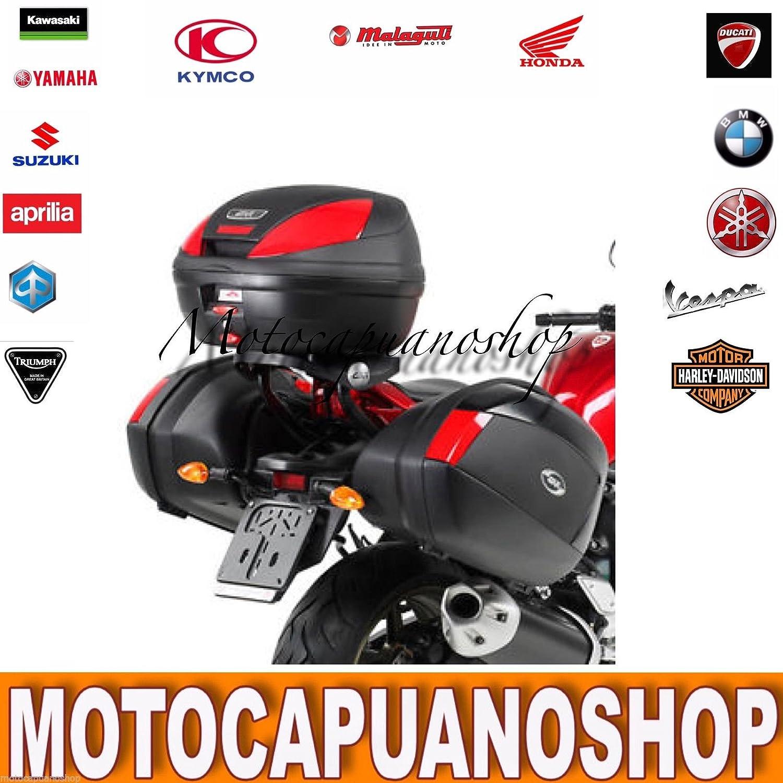 Givi Specific Monorack 365FZ Yamaha FZ1FAZER 1000Brackets 0611