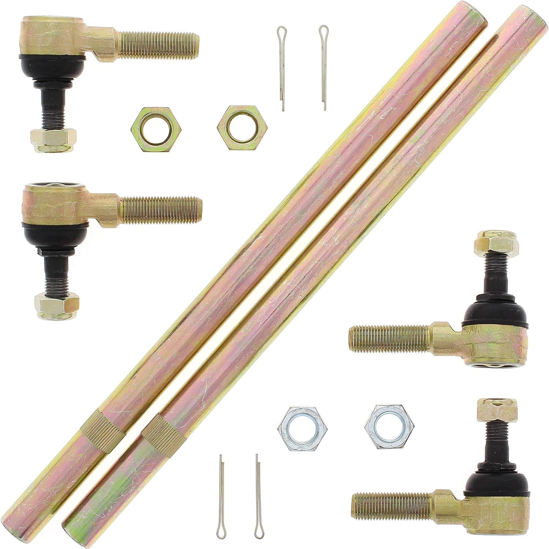 All Balls 52-1027 Tie Rod Upgrade Kit