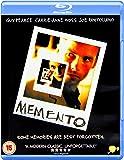 Memento [Blu-ray] [2000]