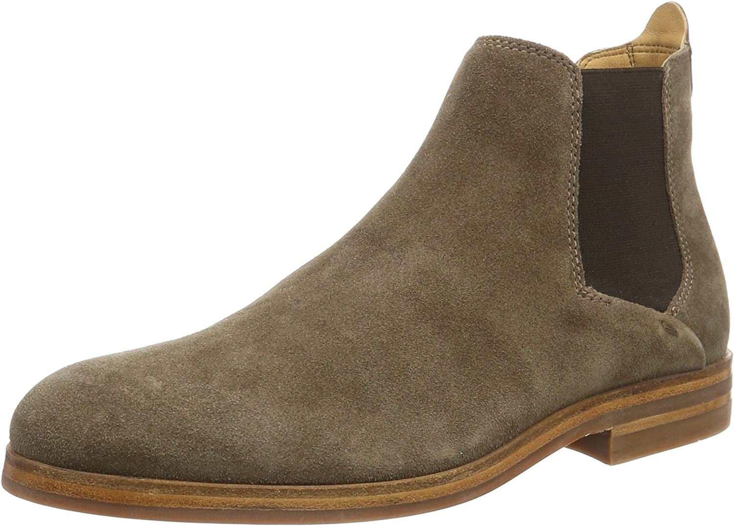 Tonti Chelsea Boots, Beige (Taupe