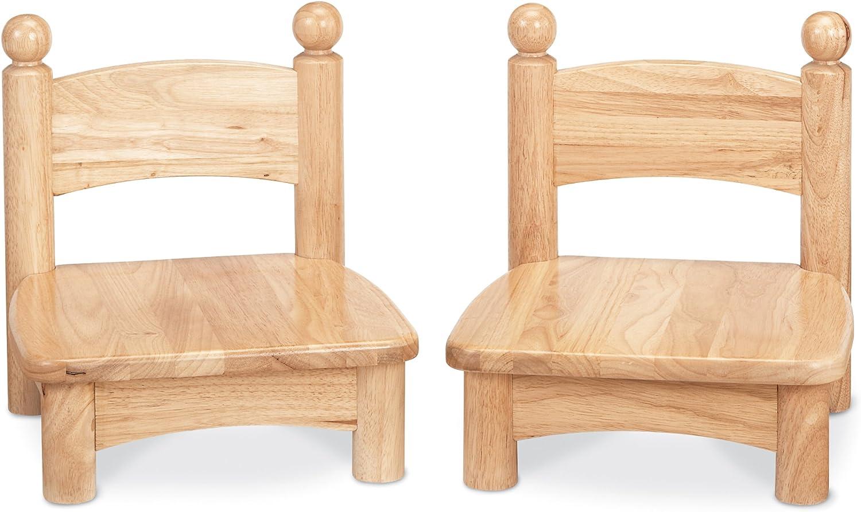Amazon Com Jonti Craft Kids Classroom Furniture Jonti Craftwooden Chair Pairs 7 Seat Height Furniture Decor